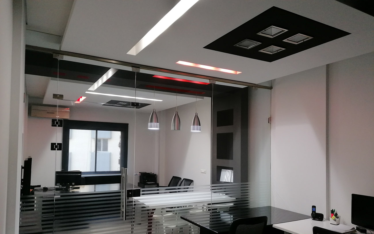 Pers ceiling 2